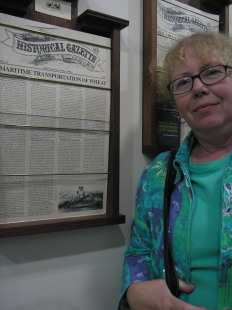 HG Editor with WMC Gazettes